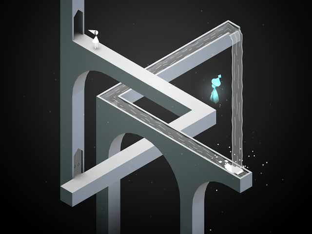 Monument Valley 2 Coming Soon!