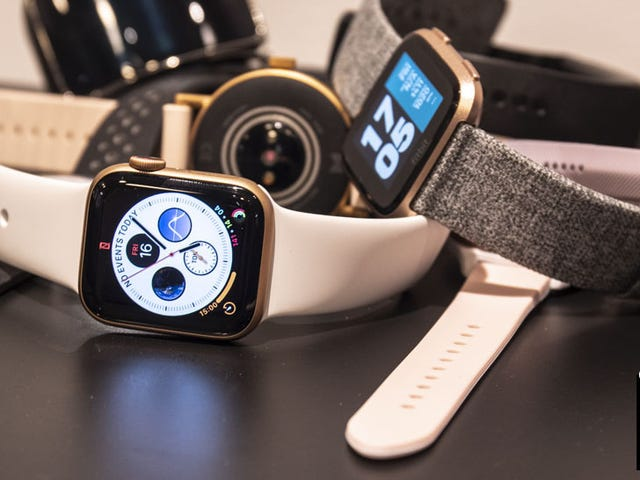 This Is the Decade Smartwatches Actually Became a Thing