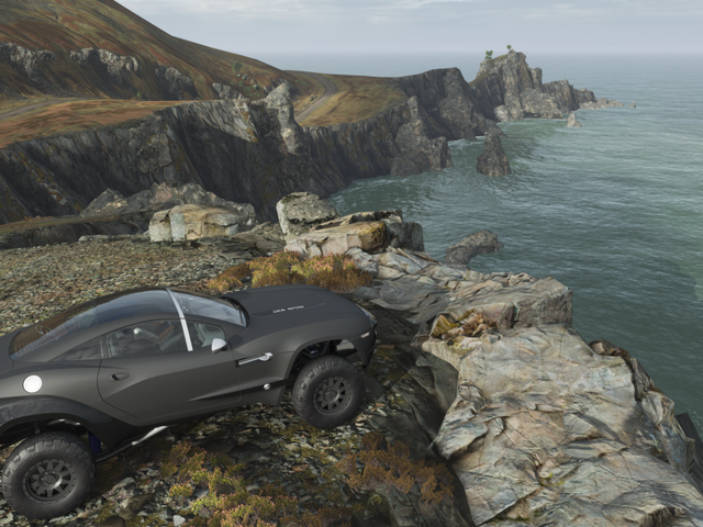 Forza Horizon 4's First Expansion Is Dull, At Least Right Now