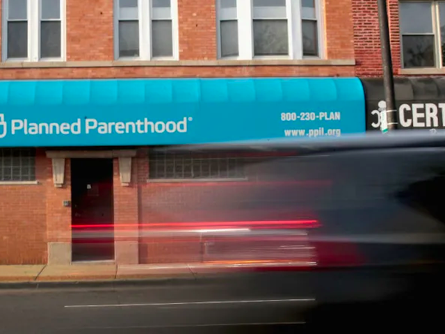 The Last Two Arkansas Abortion Clinics Are Hanging on by a Thread