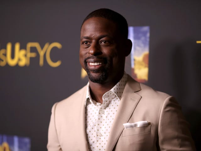 Sterling K. Brown Responds to <i>Predator</i> Backlash After Olivia Munn Calls Out Cast for Shunning Her