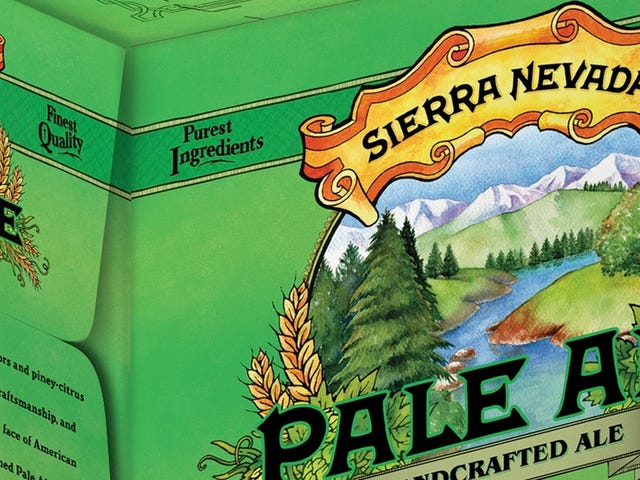 Sierra Nevada Recalls Beer in 36 States Over Concerns About Broken Glass