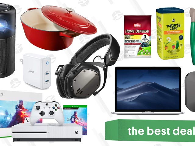 Monday's Best Deals: Aerie, Lawn Care Essentials, Wayfair, and More