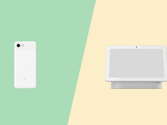 Lo mejor y lo peor de Google I / O 2019