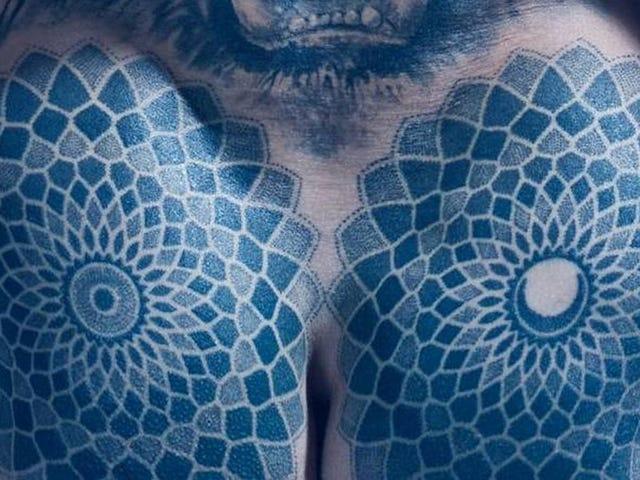 I Can't Stop Staring At Zlatan Ibrahimovic's Ass Tattoos
