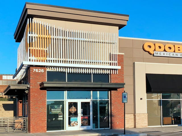 Qdoba named best fast-casual restaurant in USA Today poll