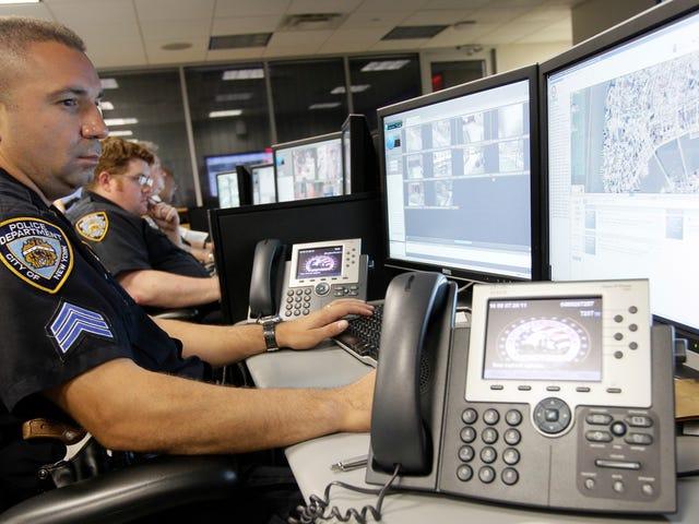 NYPD говорит, что он не пытался восстановить свою базу данных о гражданских потерях [Обновлено]