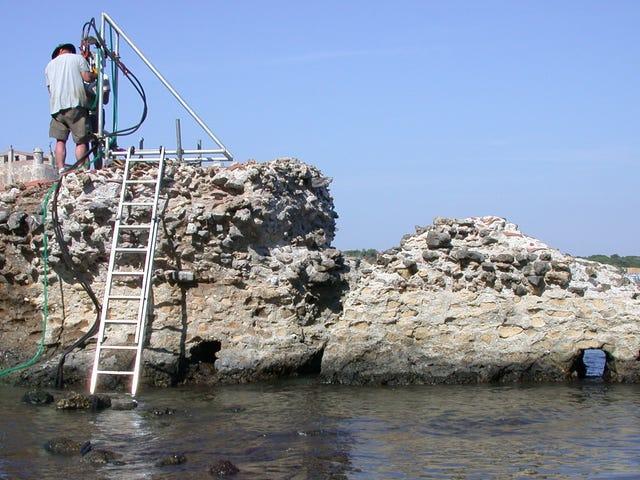 Science Reveals the Secret to Ancient Rome's Indestructible Concrete