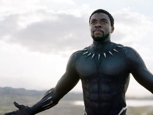 'Wakanda and Chill' Will Soon Be a Reality