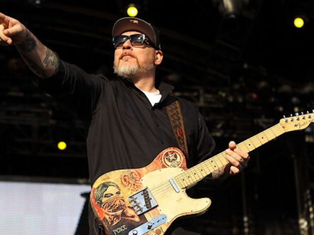 Everlast Told Donald Trump He Can Only Jump Around to His Song If It's into a Ditch