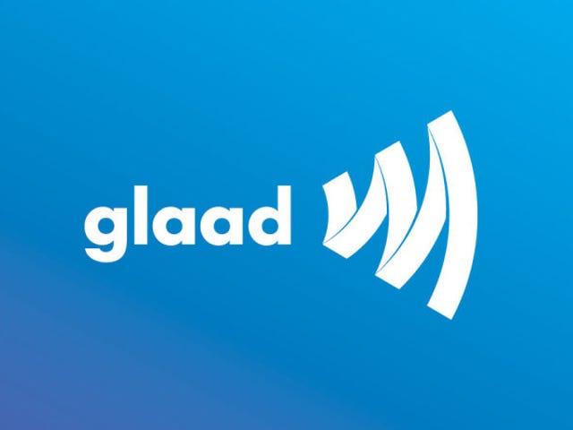 스플린터, GLAAD 상 수상