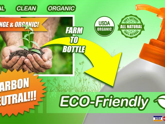How Bogus 'Eco-Friendly' Products Trick You