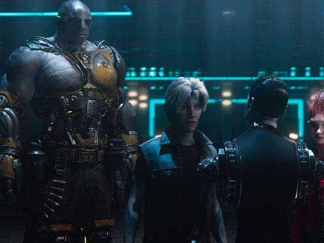 io9 and Kotaku Team Up for a Co-op Breakdown ofReady Player One