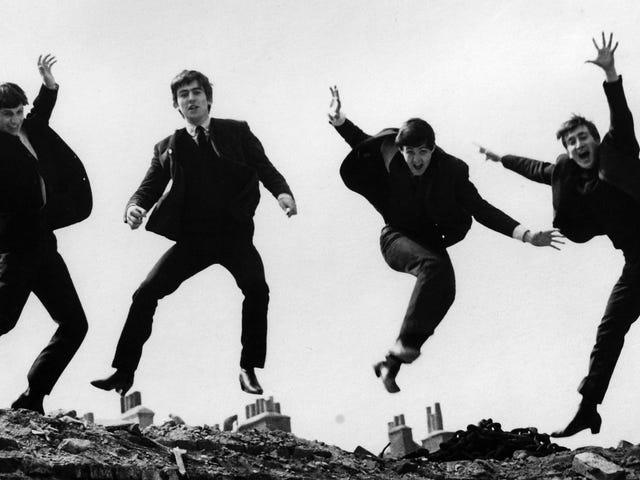 Confirmation: Les Beatles ont choisi divers services de streaming pour Navidad