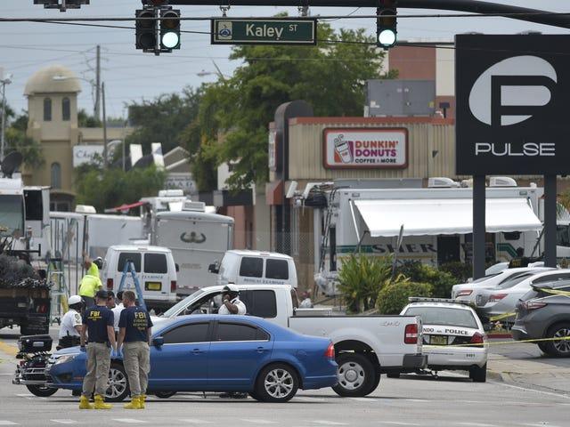 Lo que sabemos sobre Orlando, Florida, tiroteo en masa