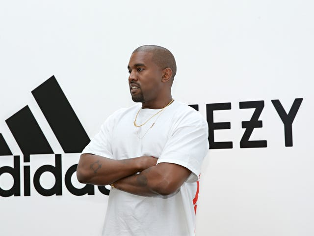 What's Going on Between Kanye West and Former Marvel CEO David Maisel? Hmmm