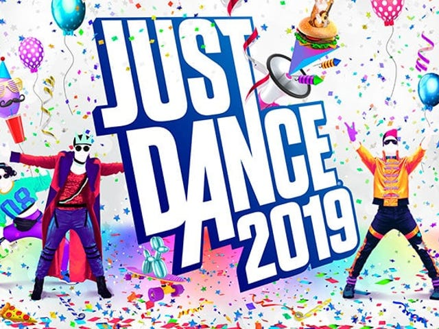 For $25, Just Dance 2019 Will Make You Act a Fool Up in Here