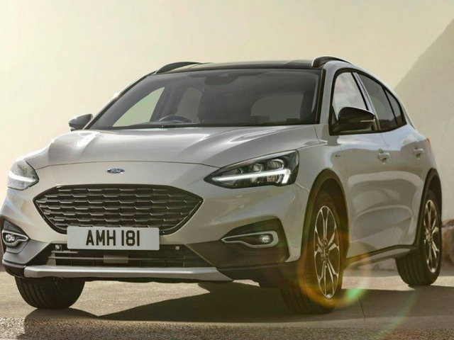 The 2019 Ford Focus Is Dead For U.S. Thanks To Trump's Tariffs, Mustang Last Car Standing