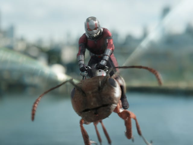 <i>Ant-Man And The Wasp</i><em>'</em>s mid-credits stinger is the best possible use of Marvel's long-running tactic