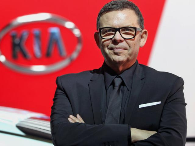 I Think it's Time We Stop Calling Peter Schreyer ''The Audi Designer''