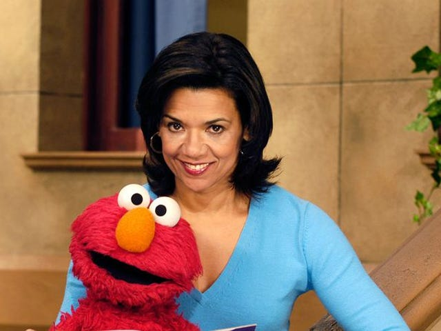 Sonia Manzano's real-life influence on Sesame Street's beloved Maria