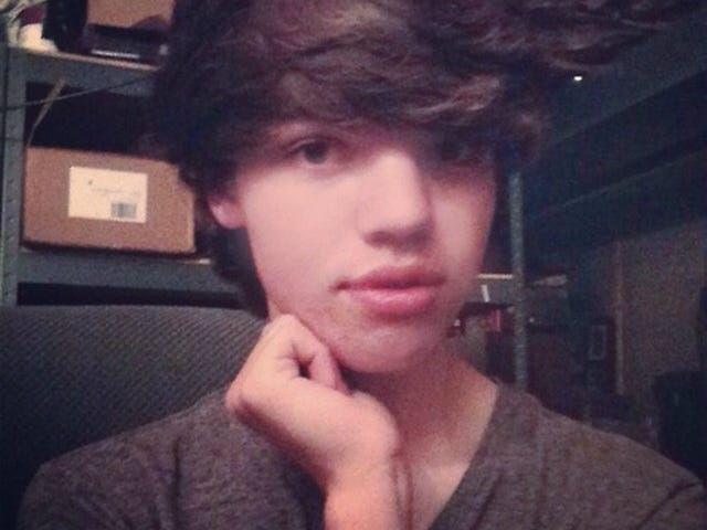 Trans Teen Dies by Suicide, Leaves Tumblr Note: 'There's No Way Out'