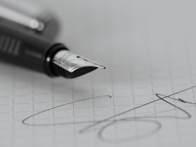 Cómo firmar documentos en cualquier dispositivo que tenga