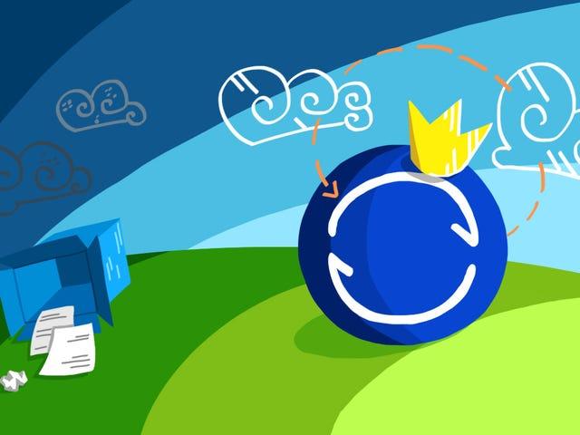 Bagaimana (dan Mengapa) untuk Ditch Dropbox dan Sync Files dengan BitTorrent Sync