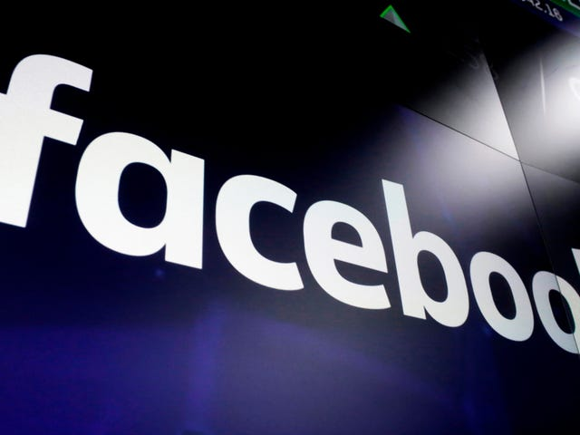 Facebook Pulls Its Data-Harvesting Onavo VPN From App Store After Apple Says It Violates Rules