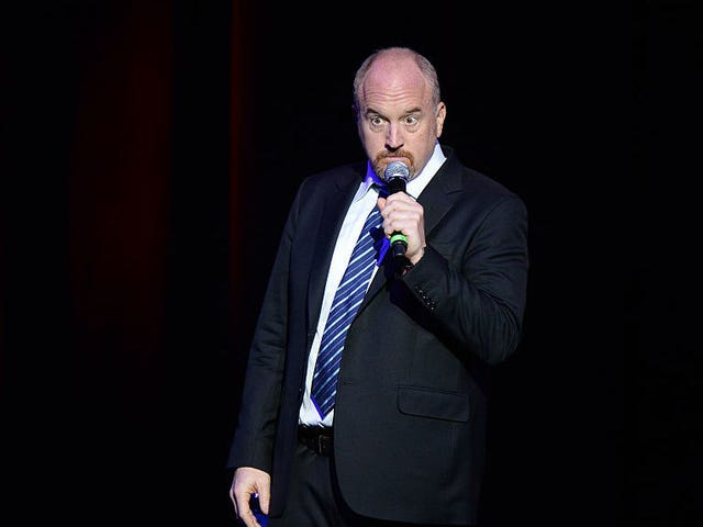 Louis CK, R. Kelly, and the Blurring of Work