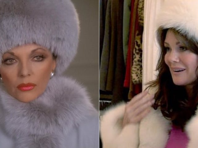 Why Watch the Dynasty Reboot When You Can Watch the Real Housewives Instead?