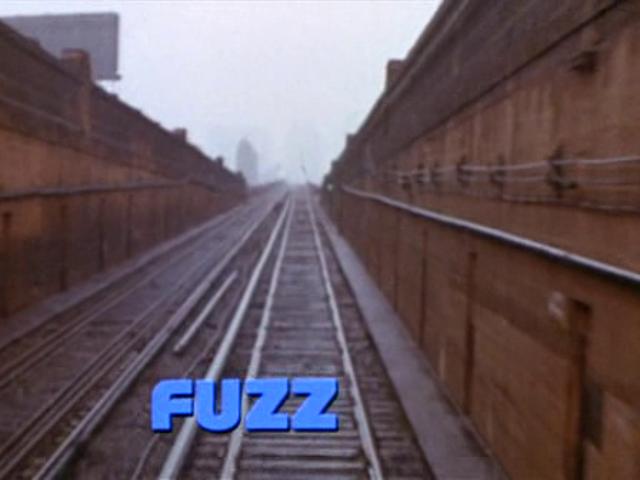 70s Burt Reynolds Alert: Gator (1976) and Fuzz (1972)