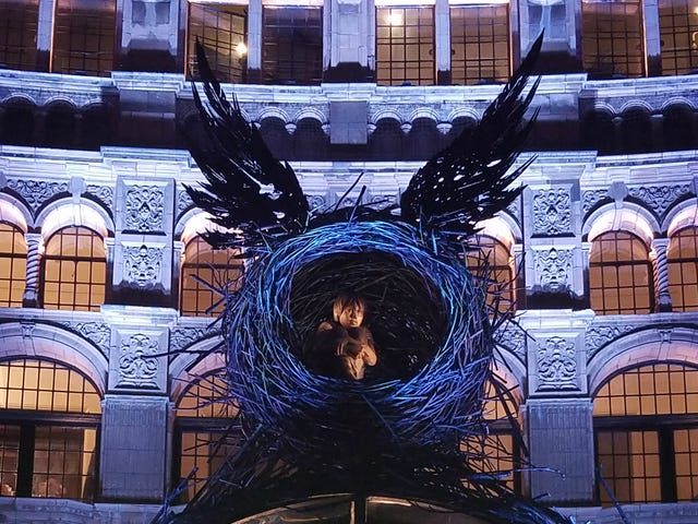 I Traveled to London Just to See Harry Potter and The Cursed Child and I Regret Nothing