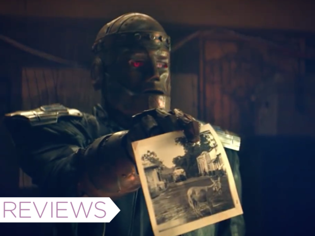 DC Universe's Doom Patrol Is One for the Weirdos
