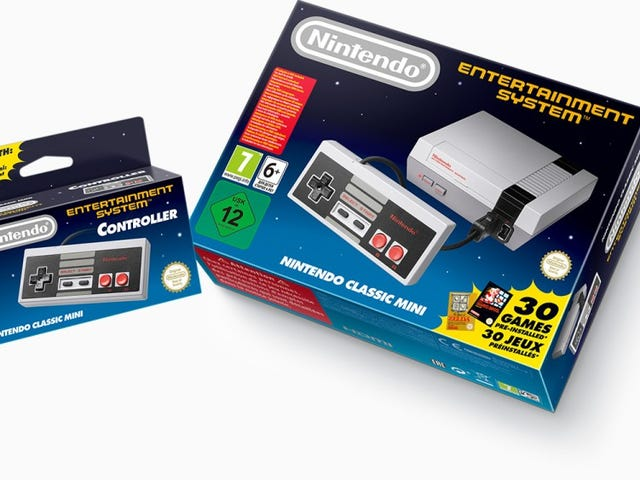 """Explaining what Nintendo doesn't explain about their """"Virtual Console""""                  business"""