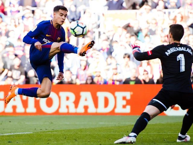 UEFA Mendapat Aturan Bodoh Yang Menjaga Pemain Keren Di Sela-Sela