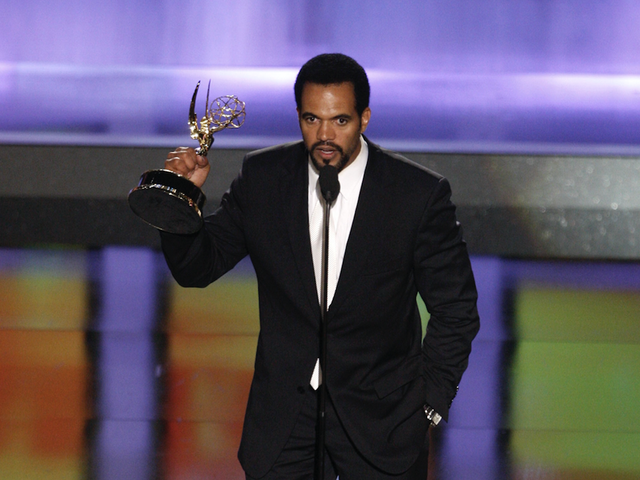 The Young and the Restless Star Kristoff St. John Reportedly Threatens Suicide