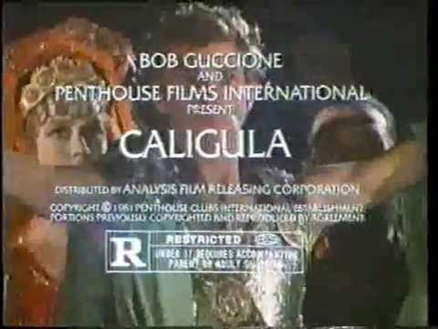 卡利古拉(1979)
