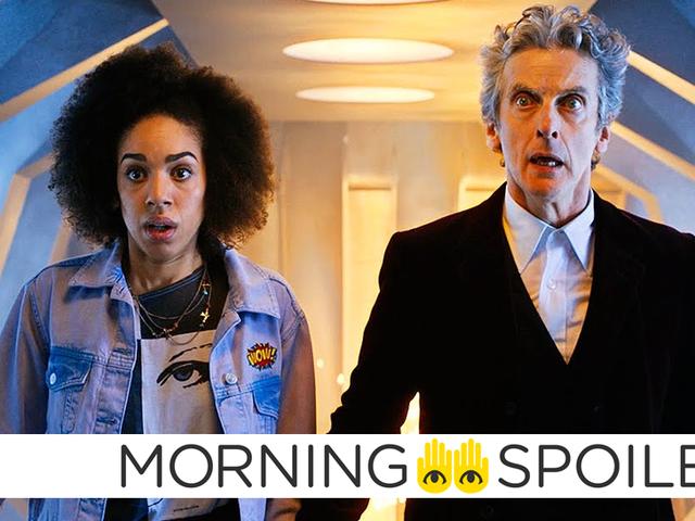La prochaine saison du <i>Doctor Who</i> pourrait arriver plus tôt que prévu