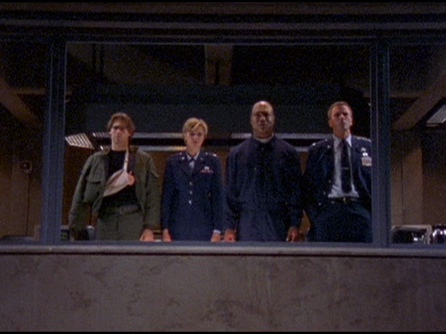Stargate: SG-1 Rewatch - Temporada 1, Episódio 21 <i>Politics</i> e Episódio 22 <i>Within The Serpent's Grasp</i>