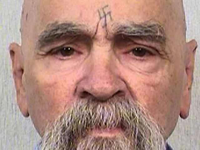 Charles Manson Is Back in Prison After Hospital Stay