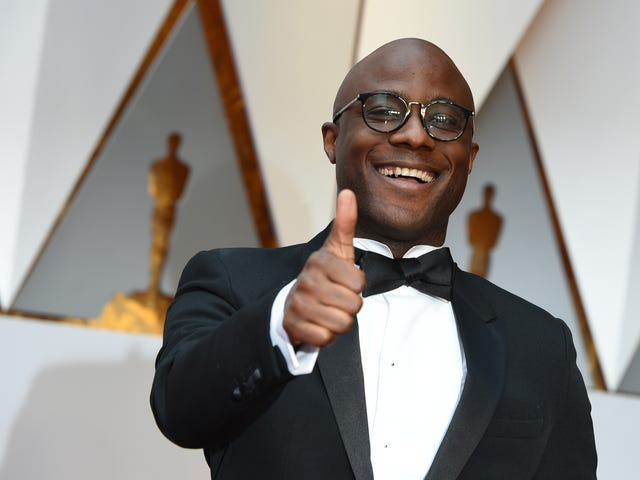 Direktur Moonlight Barry Jenkins Akan Mengarahkan Seri Amazon Baru The Underground Railroad
