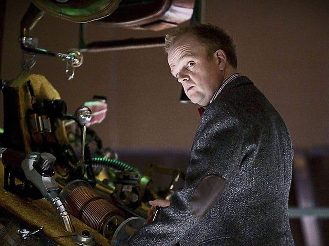10 <i>Doctor Who</i> Villains That Really Deserve To Make A Comeback