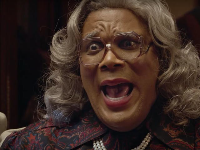 Stop Pitting Tyler Perry's Boo! A Madea Halloween Against The Birth of a Nation