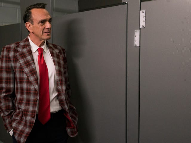 Brockmire's upcoming fourth season will be its last