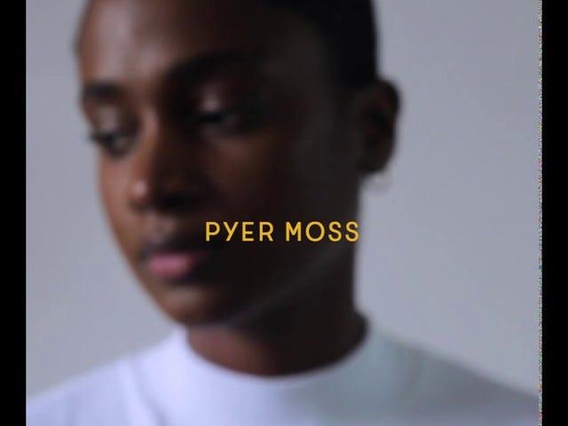 Damen… Sie werden dieses reproduktive rechtsbestätigende T-Shirt von Pyer Moss besitzen wollen
