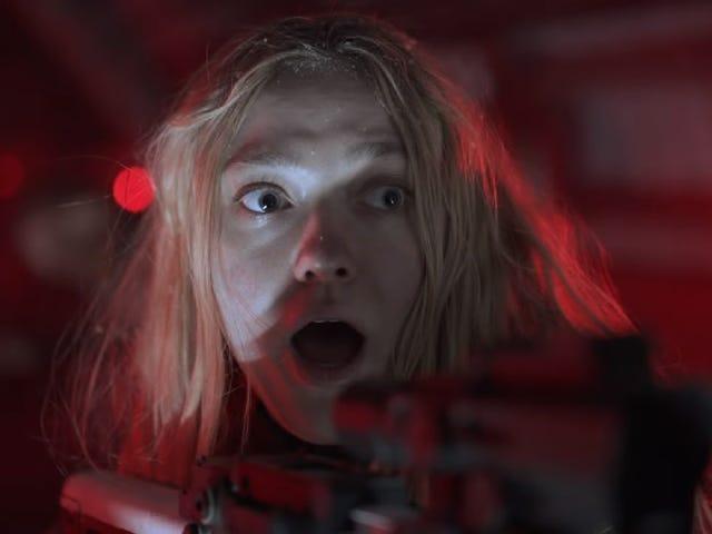 Here Is Neill Blomkamp's Newest Short FilmZygote