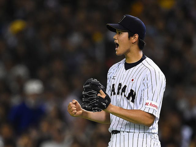 MLB's Stupid Rules Might Lead To A Shohei Ohtani Investigation