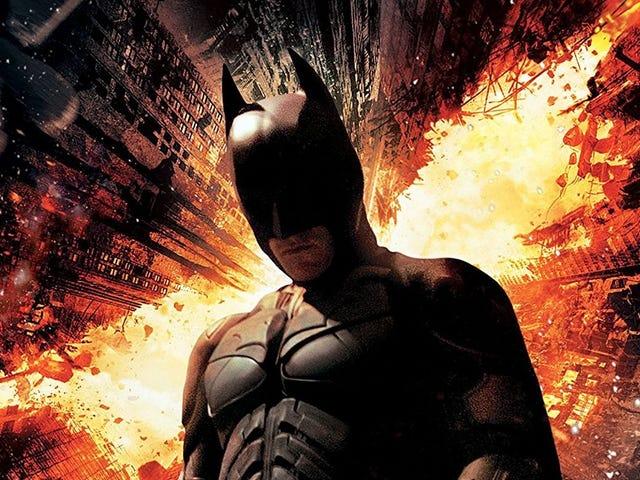 "Penn Jillette considera a Batman el ""mago americano definitivo"""