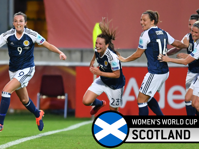 Scotland Can Become Stars In Their First Performance On The Big Stage